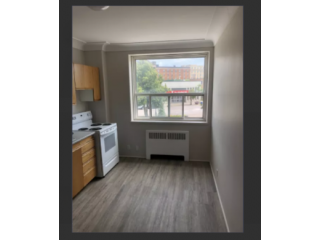 One bedroom apartments available in down town core