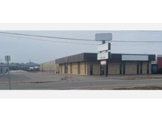 Commercial Building for Sell or Lease