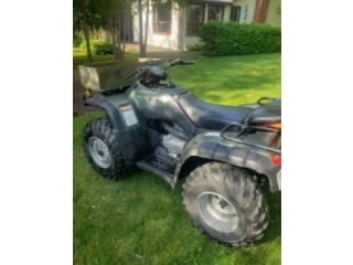 Honda FourTrax 350 ES ATV