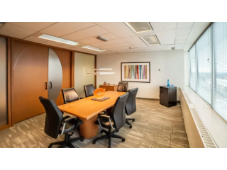 Furnished Private Offices for Short or Long Term Rent