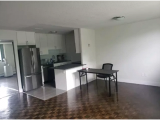 Renovated Apt Mississauga - First Month Free
