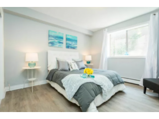 STUNNING 1 & 2 BDRM UNITS AVAILABLE INSUITE LAUNDRY & AC!!!