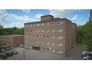 Oakton Manor - 2-bedroom apartment for rent