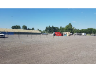 Inner City Industrial Yard Space and Trailer Storage for Lease