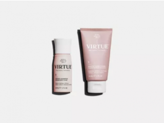 Virtue Hair Care Products - see description