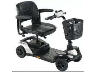 Mobility Scooters - Starting at $1199 (618 6th street, NewWest)