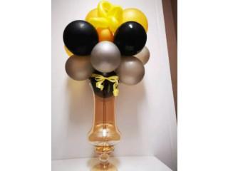 Campaign Balloon Decor services