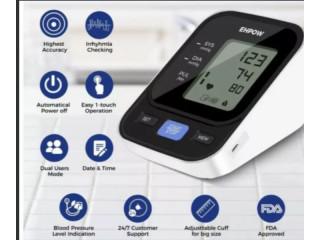 Blood Pressure Monitor AES-U181 EHPOW. NEW IN BOX!