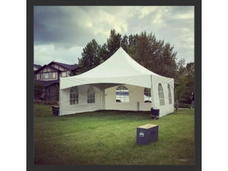 Party & Event Tents for Rent
