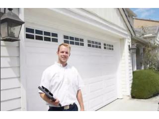 Garage door repair, replacement and installation 647 372 5344