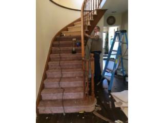 Carpet flooring (sales and installation) 647-325-7171
