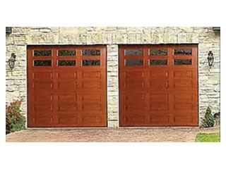 Garage door repairs - proven satisfaction