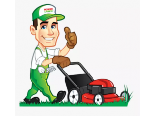 Need to have your lawn cut this season? Look no further!