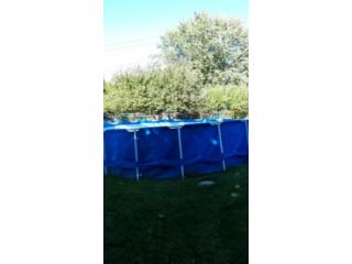 16 ft newtex pool Free
