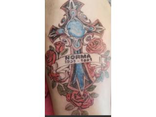 Tattooist needs YOU