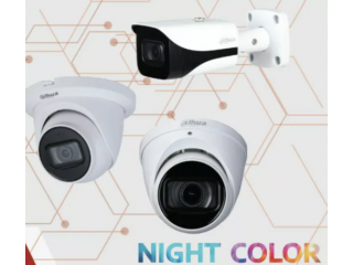 Security Cameras Installation Packages-CCTV