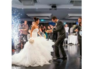 2021/2022 Wedding Coordination - $1,200