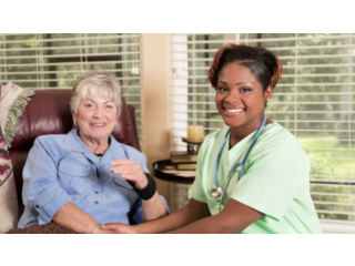 Compassionate Keepers In Home care Providers