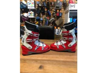 Garmont G-Ride Alpine Touring Boots