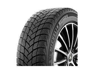 Michelin -Porsche N Spec Rated - Snow Tires