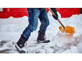 FALL CLEAN UP /SNOW REMOVAL
