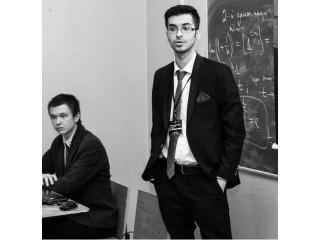 Math Physics and chemistry tutoring