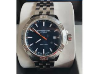 Brand New Raymond Weil Tango Swiss Quartz Watch.