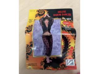 Halloween Costume-Dancer