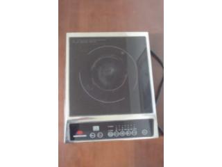 Portable Sunpentown SR-951T Induction Cooker