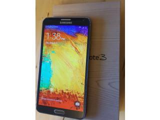 Unlocked Samsung Galaxy Note 3 (SM-N900W8)