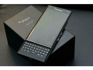 Blackberry Priv CANADIAN MODELS ***UNLOCKED*** New Condition with 90 Days Warranty Includes All Accessories