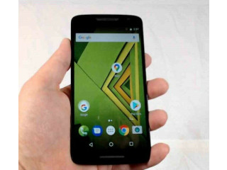 Moto X Play - Freedom Mobile phone, works but needs new battery