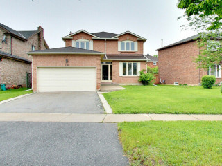 DETACHED VAUGHAN HOUSE FOR SALE!!!