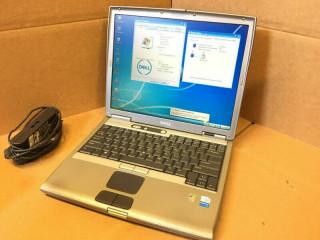 Dell Latitude D600 Laptop, windows XP, excellent condition