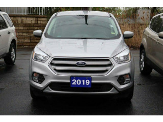 2019 Ford Escape EcoBoost, Heated Seats, Bluetooth