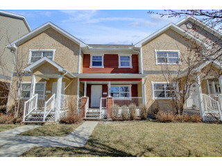 3-Bedroom Townhouse Close to General Hospital