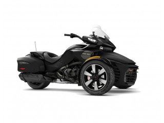 2017 Can-Am CAN-AM SPYDER F3 T