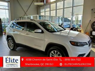 2019 Jeep Cherokee North 4x4 Like New, Bluetooth, Google / Apple