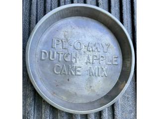 Vintage Py-O-My Cake Pan