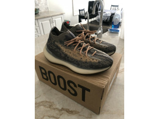 Yeezy Boost 380 Mist (Reflective) Size 11
