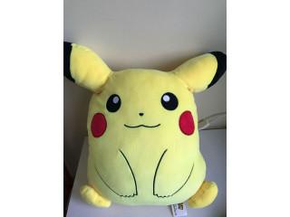 Stuffy Pikachu