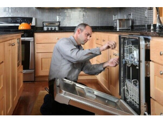 Installation and repair of household appliances (Laval)