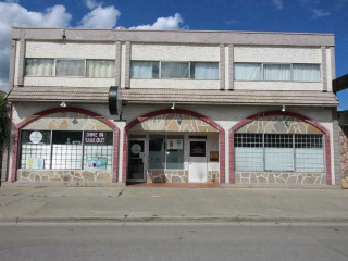 Commercial & Residential Mix Building For Sale