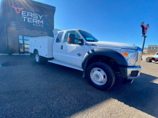 2014 Ford F-450 XLT Service Truck - Lease/Financing Available